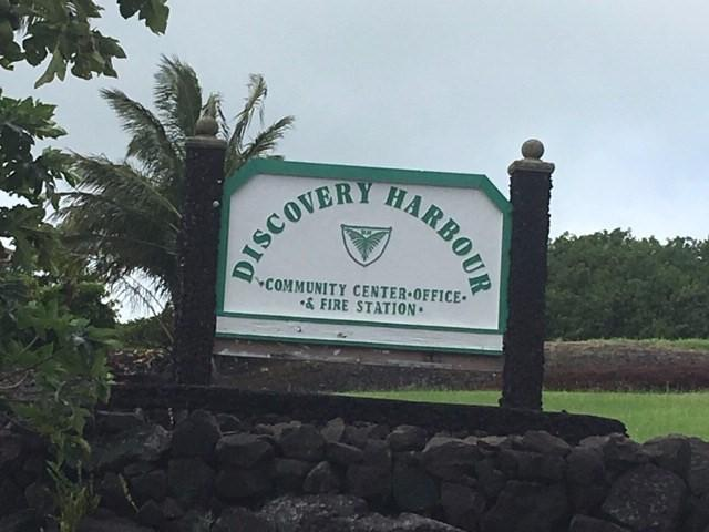 94-1537 Kaulua Circle, Naalehu, HI 96772 (MLS #630565) :: Song Real Estate Team/Keller Williams Realty Kauai