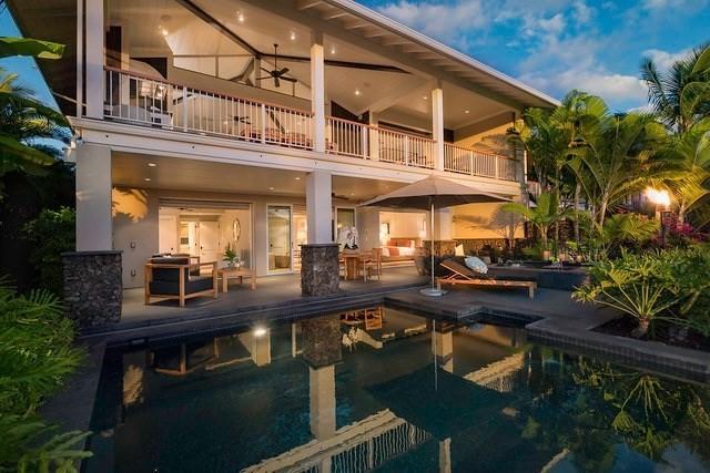 73-4844 Maia Loop, Kailua-Kona, HI 96740 (MLS #630612) :: Song Real Estate Team/Keller Williams Realty Kauai