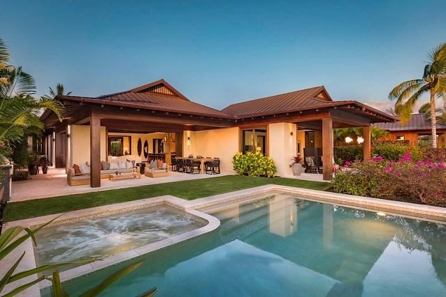 73-6228 Alani Loop, Kailua-Kona, HI 96740 (MLS #630620) :: Song Real Estate Team/Keller Williams Realty Kauai