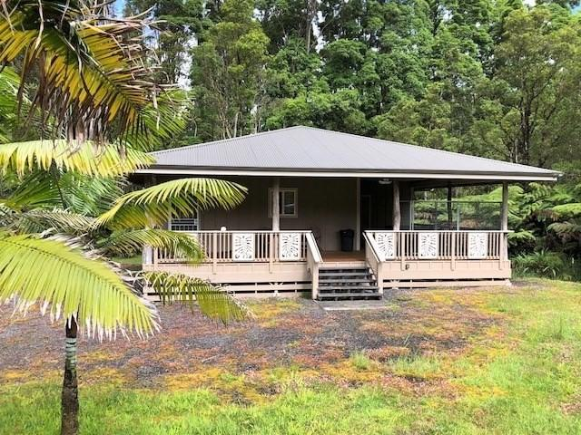 18-2037 Ohia Nani Rd, Volcano, HI 96785 (MLS #630713) :: Song Real Estate Team/Keller Williams Realty Kauai