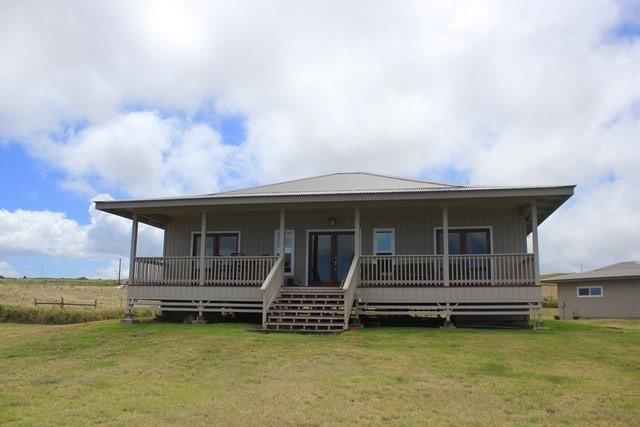 93-1518 South Point Road, Naalehu, HI 96772 (MLS #630716) :: Song Real Estate Team/Keller Williams Realty Kauai
