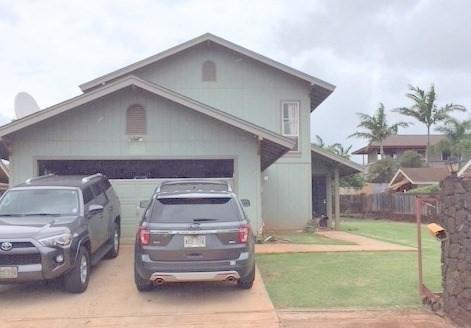 3515 Konale St, Hanapepe, HI 96716 (MLS #631099) :: Elite Pacific Properties