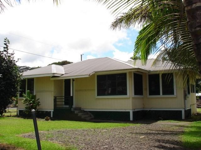 168 Kaumana Dr, Hilo, HI 96720 (MLS #631417) :: Elite Pacific Properties