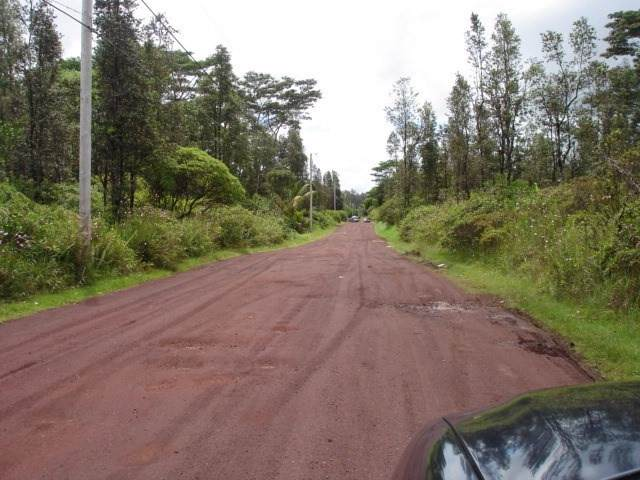 Coconut Dr, Pahoa, HI 96778 (MLS #632304) :: Aloha Kona Realty, Inc.