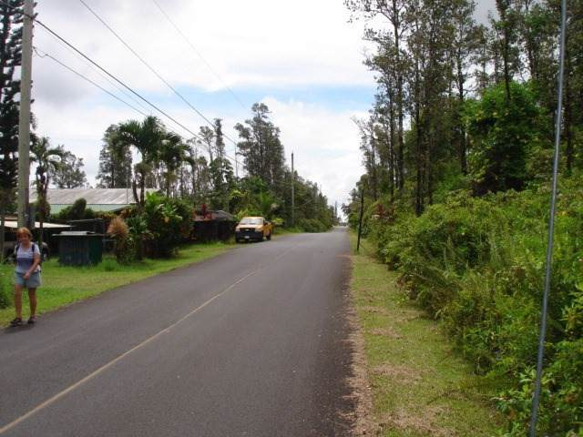 Vista Dr, Pahoa, HI 96778 (MLS #632305) :: Aloha Kona Realty, Inc.