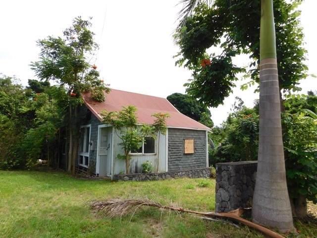 53-4389 Akoni Pule Hwy, Kapaau, HI 96755 (MLS #632436) :: Song Real Estate Team/Keller Williams Realty Kauai