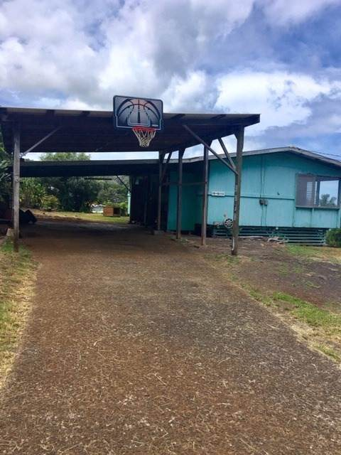 36-2337 Pualaea Pl, Laupahoehoe, HI 96764 (MLS #632452) :: Song Real Estate Team | LUVA Real Estate