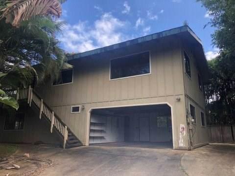 4325 Ioela Pl, Kilauea, HI 96754 (MLS #632498) :: Elite Pacific Properties