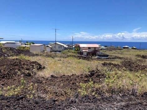 Address Not Published, Captain Cook, HI 96704 (MLS #632511) :: Song Real Estate Team | LUVA Real Estate