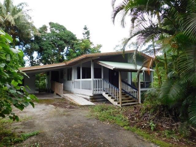 15-2778 Awa St, Pahoa, HI 96778 (MLS #632545) :: Aloha Kona Realty, Inc.