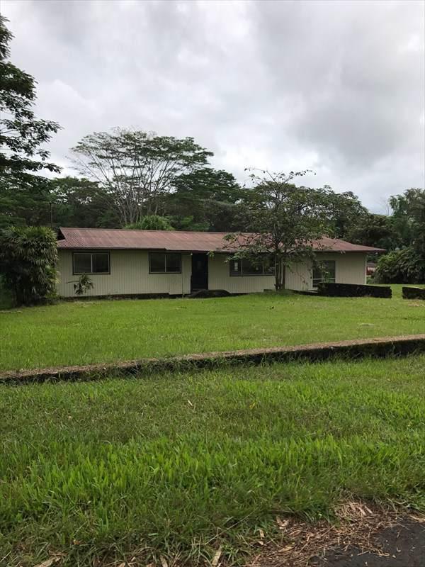 15-1905 28TH AVE, Keaau, HI 96749 (MLS #632572) :: Elite Pacific Properties