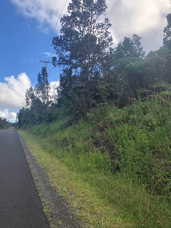 Address Not Published, Volcano, HI 96785 (MLS #632620) :: Elite Pacific Properties