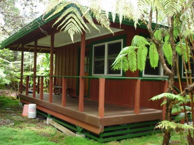 19-4031 Haunani Rd, Volcano, HI 96785 (MLS #632723) :: Elite Pacific Properties
