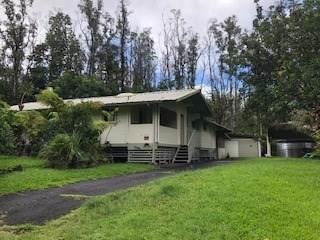 14-3534 Molokai Rd, Pahoa, HI 96778 (MLS #632847) :: Steven Moody