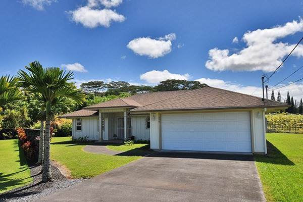270 Noelani Lp, Hilo, HI 96720 (MLS #632950) :: Song Real Estate Team | LUVA Real Estate