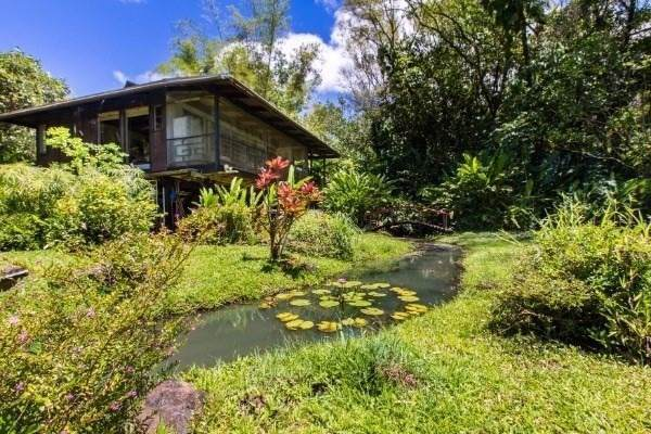 5-5631 Kuhio Hwy, Hanalei, HI 96714 (MLS #633012) :: Elite Pacific Properties