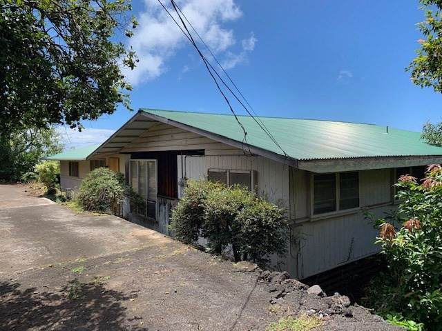 No information, Captain Cook, HI 96750 (MLS #633042) :: Aloha Kona Realty, Inc.