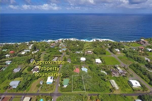 N Papai St, Pahoa, HI 96778 (MLS #633127) :: Corcoran Pacific Properties