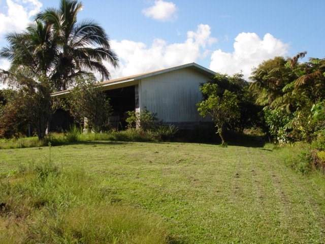 10 Pokole Wy, Hilo, HI 96720 (MLS #633251) :: Elite Pacific Properties