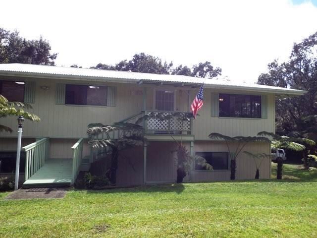 19-3957 Kilinoe St, Volcano, HI 96785 (MLS #633253) :: Aloha Kona Realty, Inc.