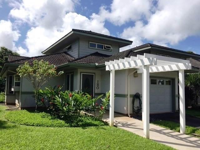 2110 Kaneka St, Lihue, HI 96766 (MLS #633265) :: Elite Pacific Properties