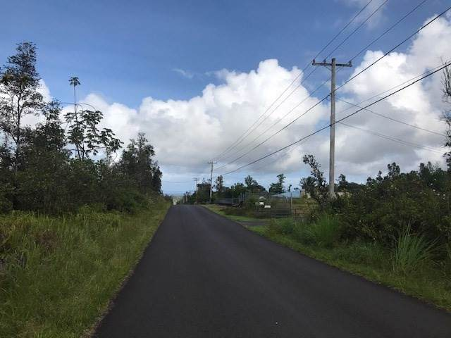 Orchid Land Dr, Keaau, HI 96760 (MLS #633266) :: Elite Pacific Properties