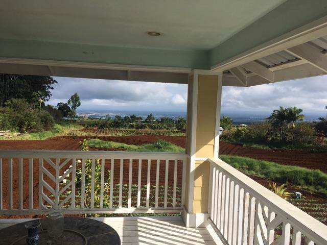 2324 Amauulu Rd, Hilo, HI 96720 (MLS #633380) :: Song Team   LUVA Real Estate