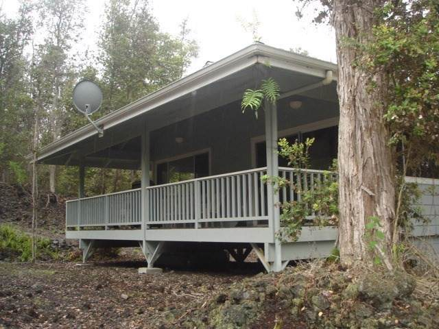 92-9186 Tree Fern Ln, Ocean View, HI 96704 (MLS #633400) :: Aloha Kona Realty, Inc.