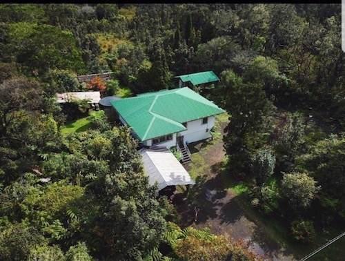 19-3941 Kilauea Rd, Volcano, HI 96785 (MLS #633436) :: Aloha Kona Realty, Inc.