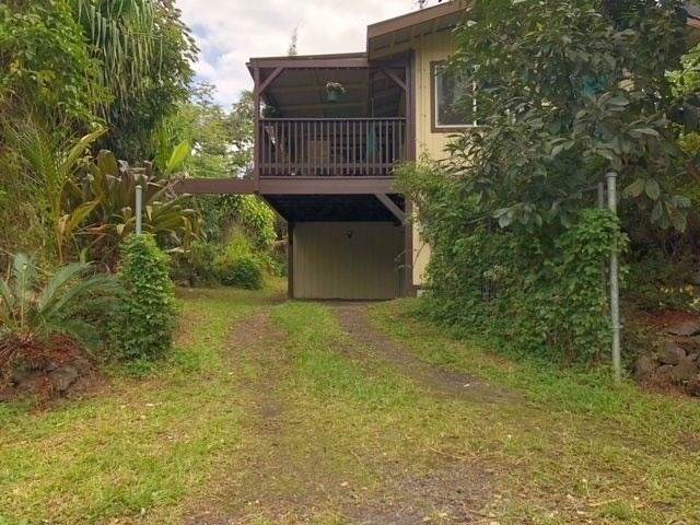 14-749 Seaview Rd, Pahoa, HI 96778 (MLS #633441) :: Elite Pacific Properties
