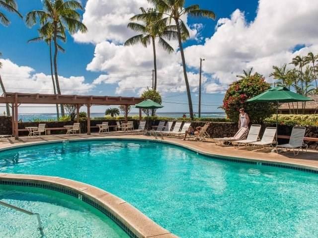 1870 Hoone Rd, Koloa, HI 96756 (MLS #633529) :: Kauai Exclusive Realty
