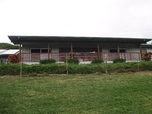 95-2879 Pohaku Road, Naalehu, HI 96772 (MLS #633667) :: Elite Pacific Properties