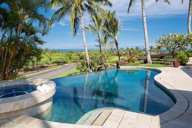 72-119 Nani Wale Pl, Kailua-Kona, HI 96740 (MLS #633754) :: Elite Pacific Properties