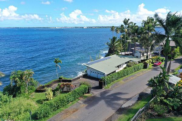 78 Kahoa St, Hilo, HI 96720 (MLS #633804) :: Elite Pacific Properties