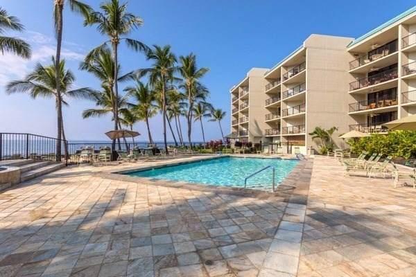 75-6106 Alii Dr, Kailua-Kona, HI 96740 (MLS #633888) :: Elite Pacific Properties