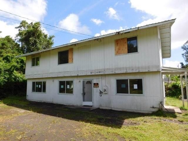 18-7862 N Lauko Rd, Mountain View, HI 96771 (MLS #633937) :: Song Real Estate Team   LUVA Real Estate