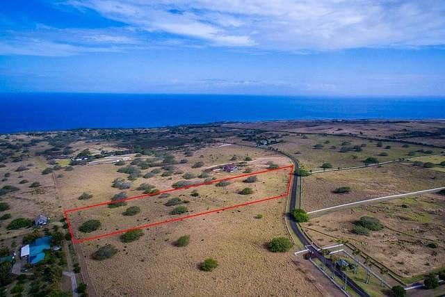 Puakea Dr, Hawi, HI 96719 (MLS #633958) :: Elite Pacific Properties