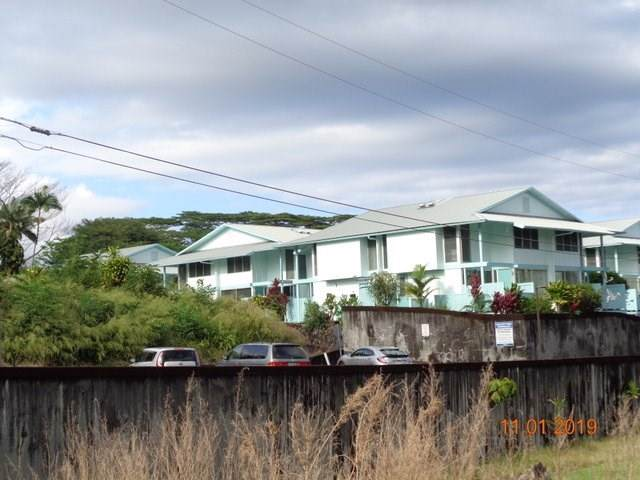 188 Hale St, Hilo, HI 96720 (MLS #633975) :: Elite Pacific Properties