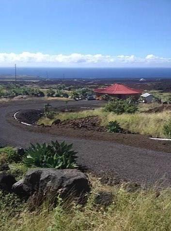 92-8623 Menehune Dr, Ocean View, HI 96704 (MLS #634042) :: Elite Pacific Properties