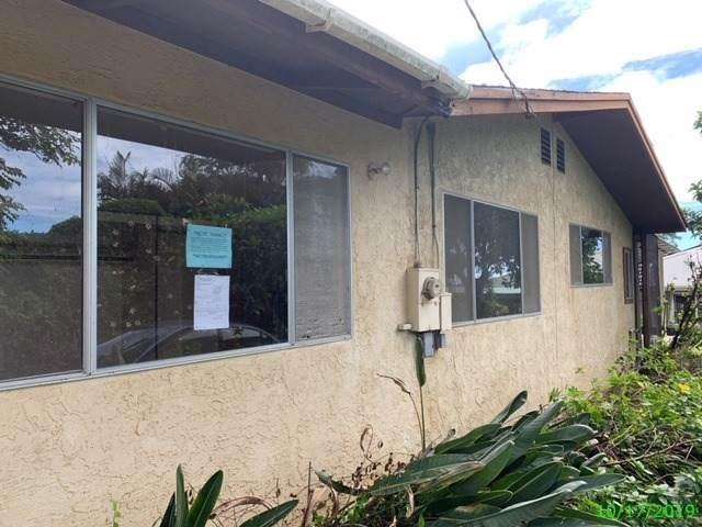 74-5080 Palani Rd, Kailua-Kona, HI 96740 (MLS #634082) :: Aloha Kona Realty, Inc.