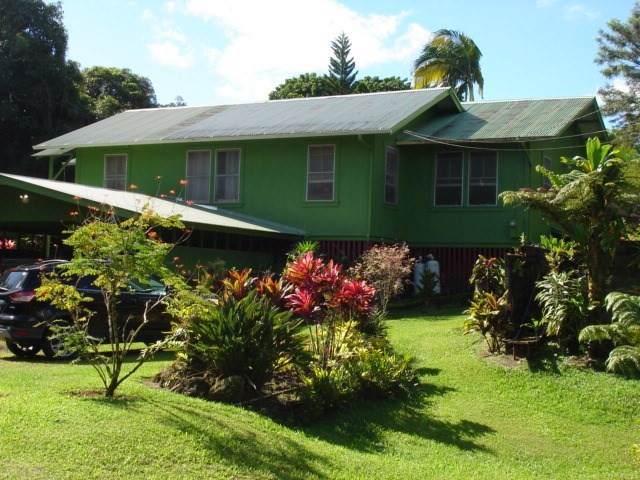 15-2838 Pahoa Village Rd, Pahoa, HI 96778 (MLS #634103) :: Song Real Estate Team | LUVA Real Estate