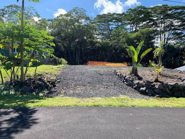 S Niuhi St, Pahoa, HI 96778 (MLS #634169) :: Elite Pacific Properties