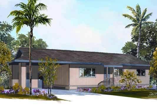 4722 Mailihuna Rd, Kapaa, HI 96746 (MLS #634219) :: Kauai Exclusive Realty