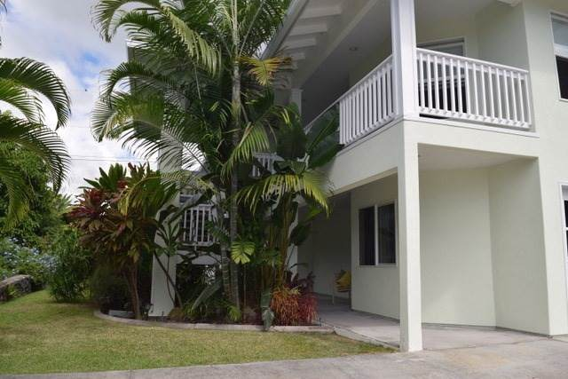 75-5608-P Hienaloli Rd, Kailua-Kona, HI 96740 (MLS #634289) :: LUVA Real Estate