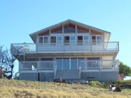 59-364 Makau Pl, Kapaau, HI 96743 (MLS #634406) :: Elite Pacific Properties