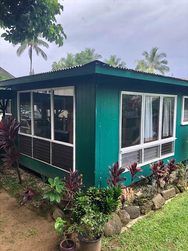 4465-A Aku Rd, Hanalei, HI 96722 (MLS #634467) :: Elite Pacific Properties