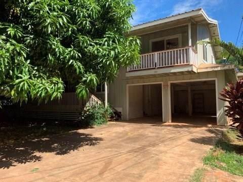 5004-A Awawa Rd, Hanapepe, HI 96716 (MLS #634561) :: Elite Pacific Properties