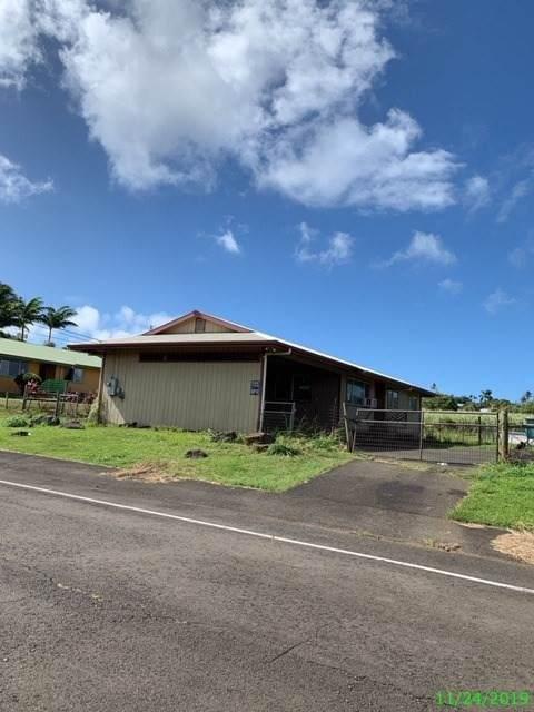 55-466 Hikiaupea Pl, Hawi, HI 96719 (MLS #634697) :: Elite Pacific Properties