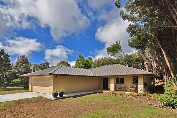 99-1791 Painiu Lp, Volcano, HI 96785 (MLS #634798) :: Elite Pacific Properties