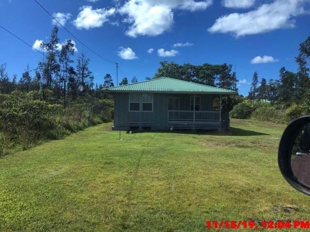 16-2142 Coral Dr, Pahoa, HI 96778 (MLS #634817) :: Elite Pacific Properties